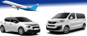 LESVOS AIRPORT TAXI SERVICE